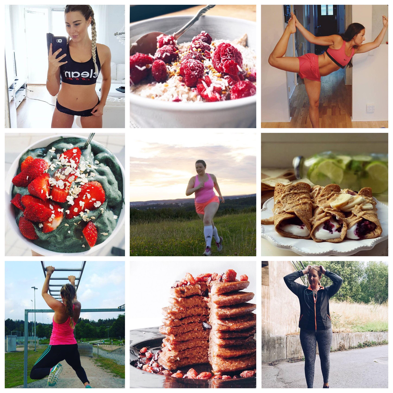inspo träning inspiration blogg