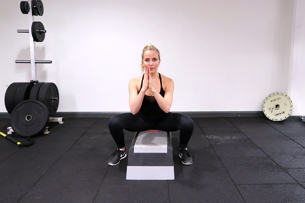 jumping-squat-ovning-ida-warg