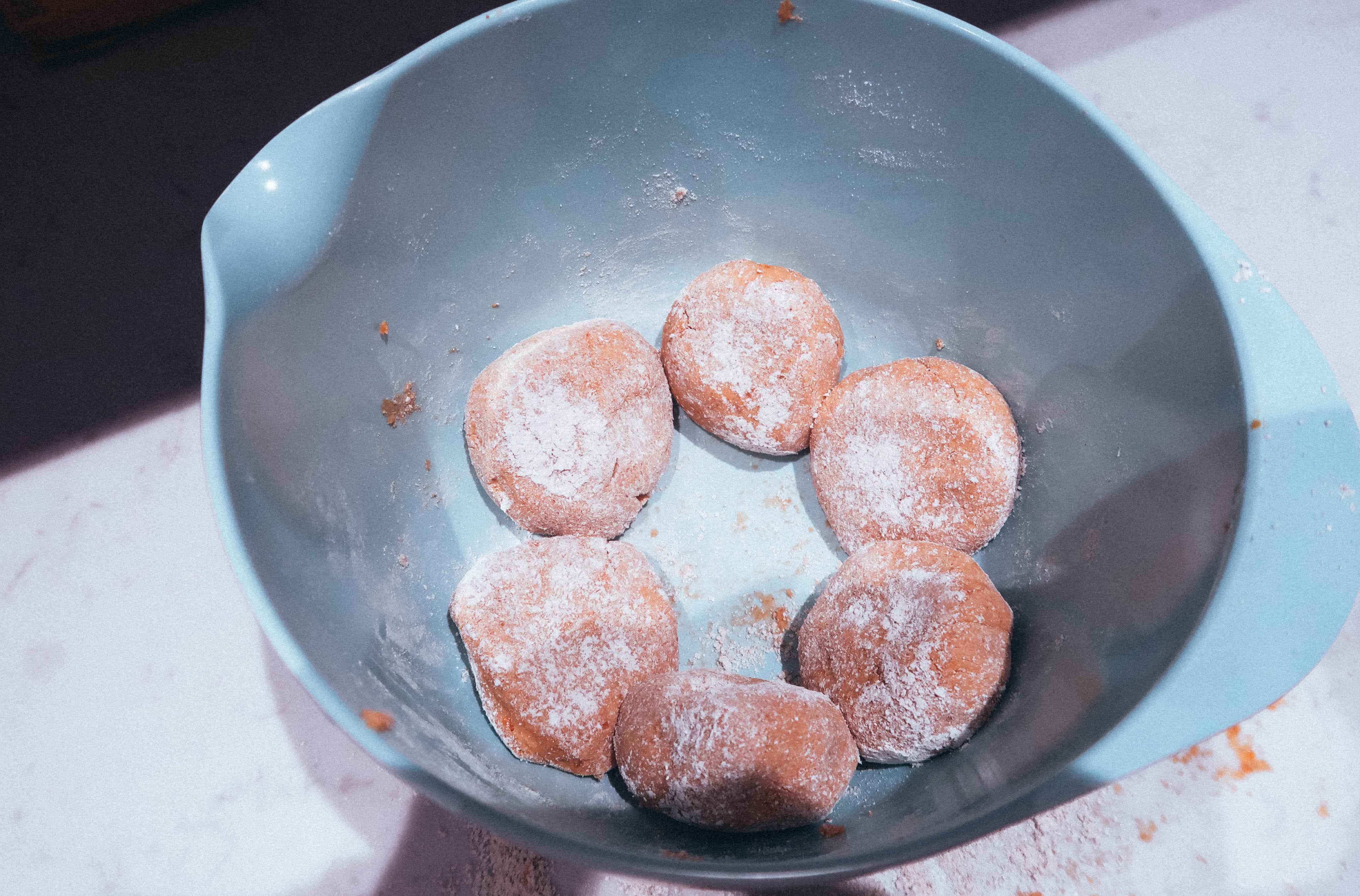 sötpotatis wraps flatbread recept ida warg