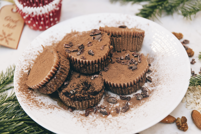 Världens godaste chokladbollar recept