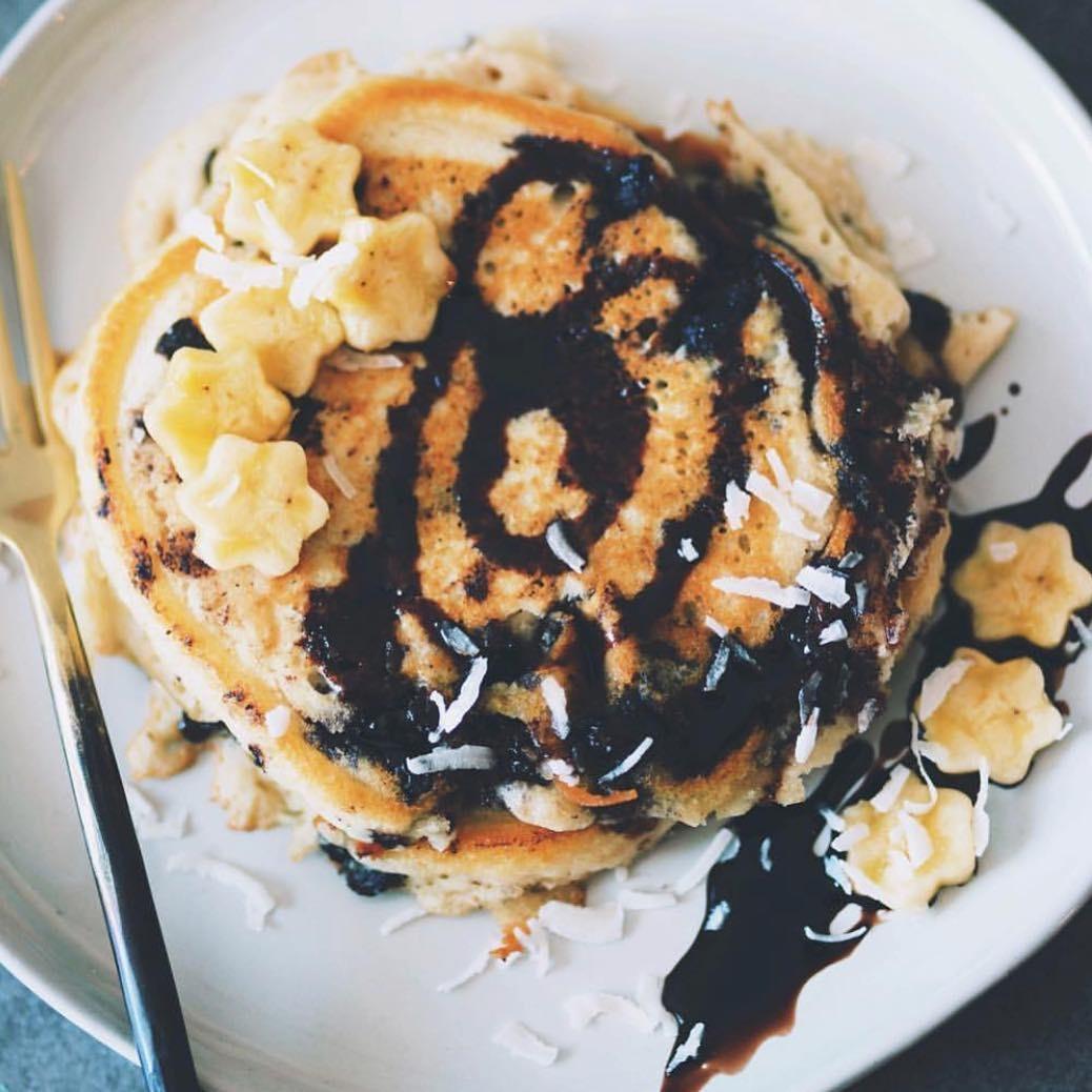 Veganska pannkakor recept